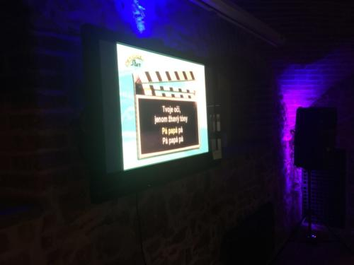 karaoke foto