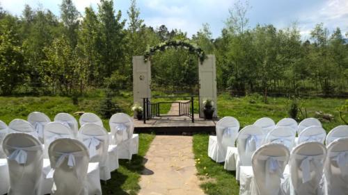 Svatby - místa, obřady